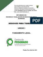 Manual Asesor y Planeación Unidad 1