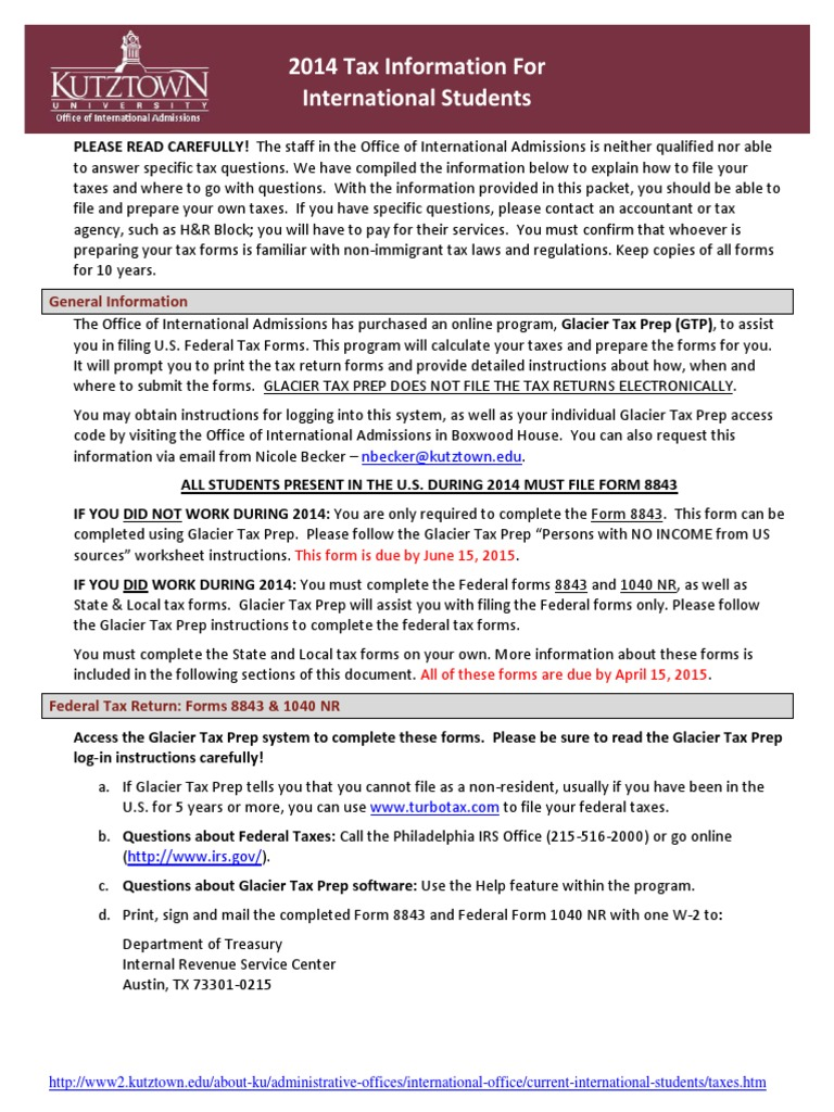 General tax information14 irs tax forms internal revenue service falaconquin