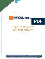 Guía Erasmus
