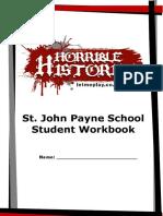 sjp student workbooks  2015 final