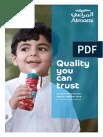 Almarai Annual Report En