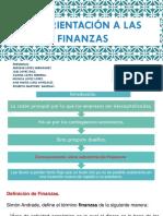 1-finanzas INTRODUCCION