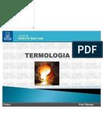Física - Renato - dilatação dos líquidos até calometria
