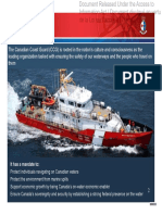 DFO coast guard