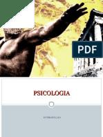Introdução a Psicologia