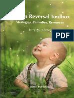 Autism Reversal Toolbox + full + pdf + free + Jerry Kantor