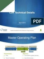 c2k Technical Details