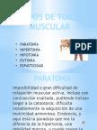 Tipos de tono muscular