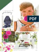 Scentsy Spring Summer Catalog Canada