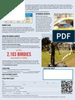 Pledge Form 2016