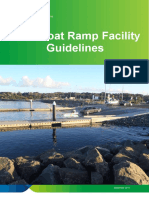 Nsw Boat Ramp Facility Guidelines