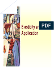 ME- Unit-2 Elasticity & Its Applications