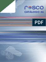 Rosco Catalogo46