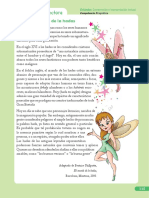 PROYECTO LECTOR 5°