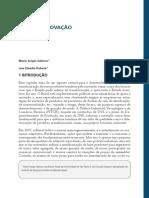 Livro IPEA - Estado e Inovação