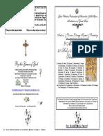 2016- 9 Mar - 40 Holy Martyrs of Sebaste