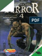 Galeria Del Terror 4
