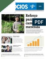 Jornal Sebrae 255