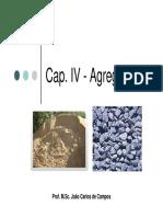 Cap.iv - Agregados - V5