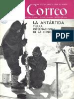 Antartida Unesco