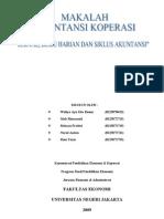 Download JurnalBuku Harian Dan Siklus Akuntansi by madefunday SN30053920 doc pdf