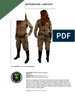 ID Daala Flightsuit