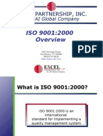 iso9001 overview