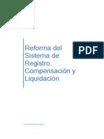 Sistema Español
