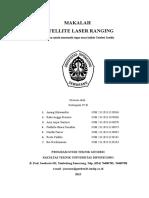 (725178746) Kelompok 4 (Satellite Laser Ranging)