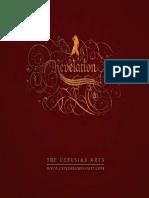 Artes Venusianas - A Revelação Completo.pdf
