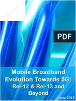 4G Americas Mobile Broadband Evolution Toward 5G-Rel-12 Rel-13 June 2015x
