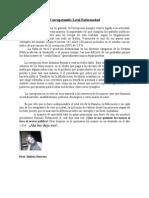 Corrupcionitis Letal Enfermedad publicación de bolivia