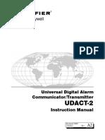 UDACT-2