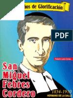 Comic San Miguel Febres Cordero