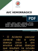 AVC Hemorragico