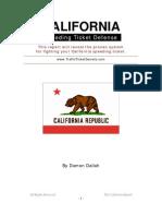 California Report 0708