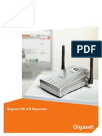 WLAN Repeater A31008-E505-B105-1-7619