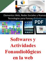 3 Uso de Redes Sociales
