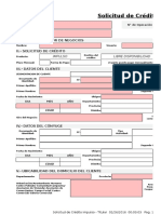 Evaluación IMPULSO - Febrero 2016