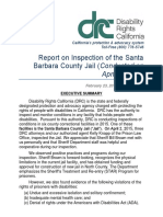 Diability Rights California Inspection of Santa Barbara County Jail.pdf