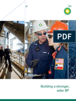 BP Annual Report and Form 20F 2014