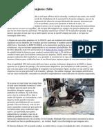 venta motos para mujeres chile