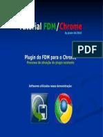 Plugin do FDM para o Chrome