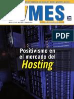 Revista PYMES - Marzo 2010