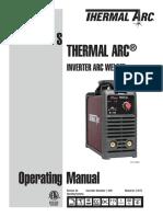 Doclib_8222_DocLib_4523_Thermal Arc 95 S Operators Manual Canadian Only CSA (0-5175)_Nov2010
