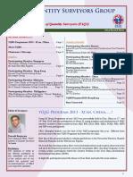 YQSG Newsletter 2013