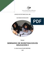 MODULO DOCTORADO SEMIN INV II 2008 8 (DOCUMENTO DE TRABAJO)[1].doc