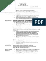 Resume Kombinasi - komunikasi bisnis