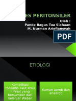 BST SORE 13 JULI 2014 ABSES PERITONSILER.pptx