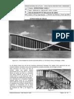 Nivel IV - Guía de Estudios Nro 10 -Estructuras de Cables-Pesadas